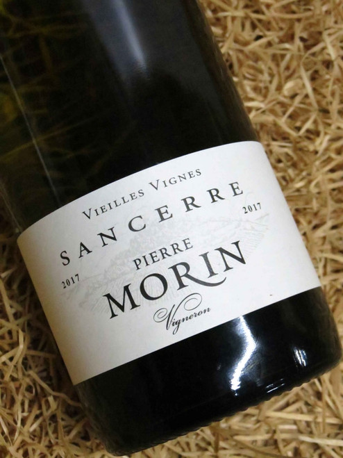 [SOLD-OUT] Pierre Morin Sancerre 2017