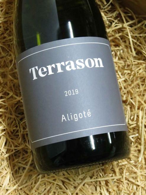 Terrason Aligote 2019