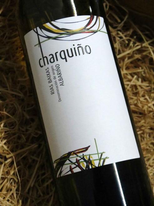 [SOLD-OUT] Charquino Albarino 2018