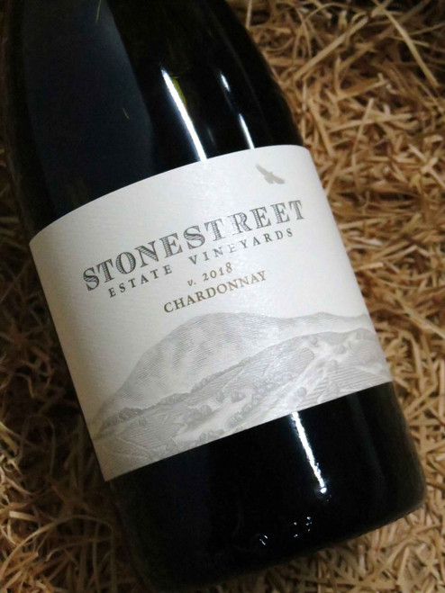 [SOLD-OUT] Stonestreet Chardonnay 2018