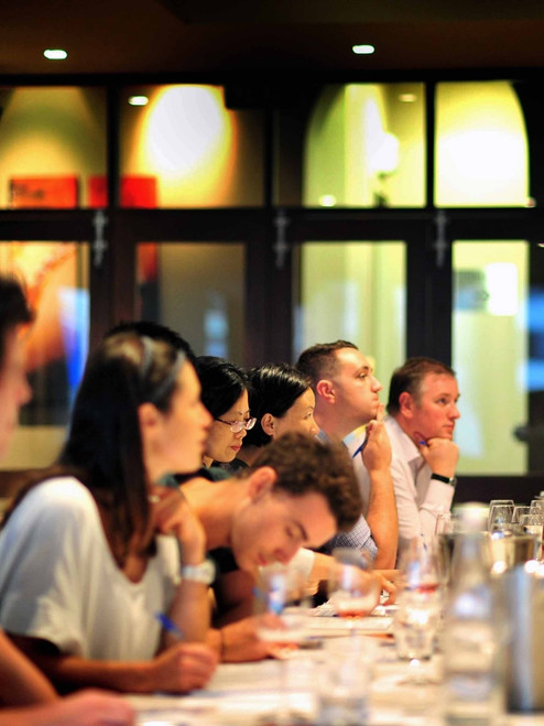 [SOLD-OUT] Wine Appreciation (Introduction) 3 Week Course 16/04/20