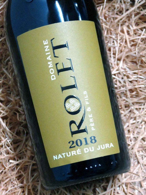 [SOLD-OUT] Rolet Arbois Nature Blanc 2018