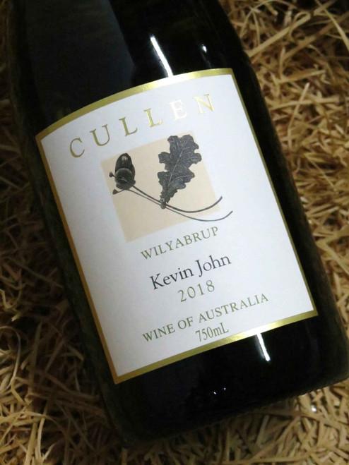 Cullen Kevin John Chardonnay 2018