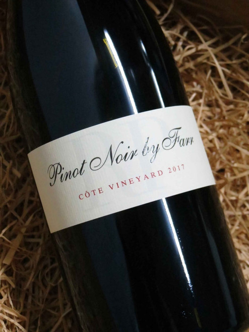 [SOLD-OUT] By Farr RP Pinot Noir 2017
