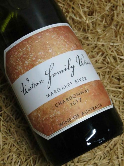 Watson Family Chardonnay 2017