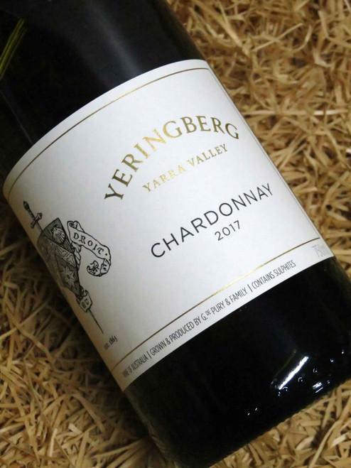 Yeringberg Chardonnay 2017