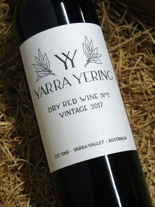 Yarra Yering Dry Red No 1 2017