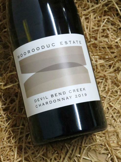 Moorooduc Devil Bend Creek Chardonnay 2019