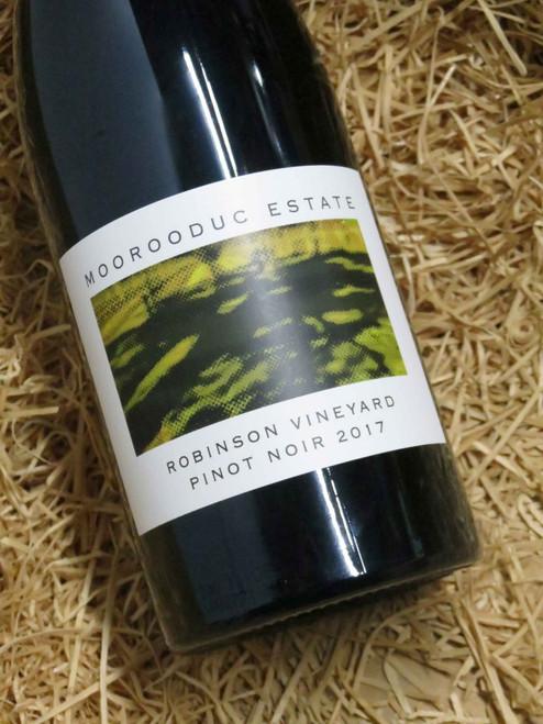 [SOLD-OUT] Moorooduc Robinson Vineyard Pinot Noir 2017
