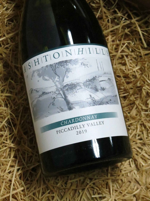 [SOLD-OUT] Ashton Hills Piccadilly Chardonnay 2019