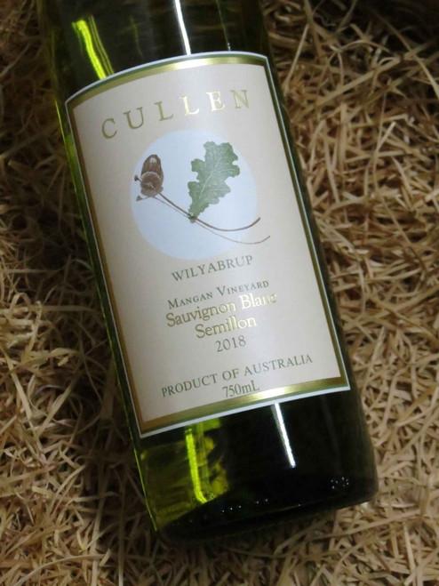 Cullen Mangan Vineyard Semillon Sauvignon Blanc 2018
