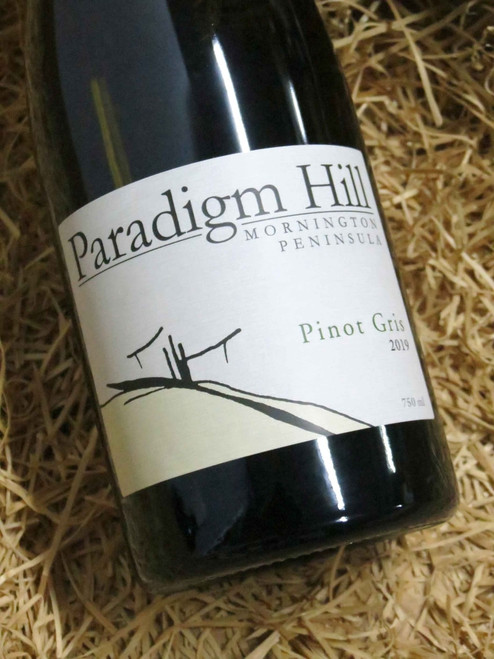 [SOLD-OUT] Paradigm Hill Pinot Gris 2019