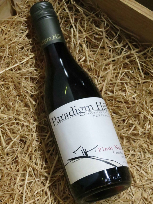 Paradigm Hill L'ami Sage Pinot Noir 2017 375mL-Half-Bottle