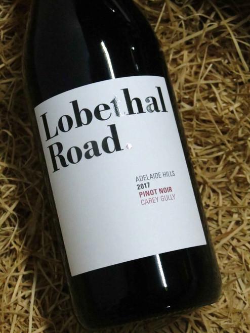 Lobethal Road Carey Gully Pinot Noir 2017