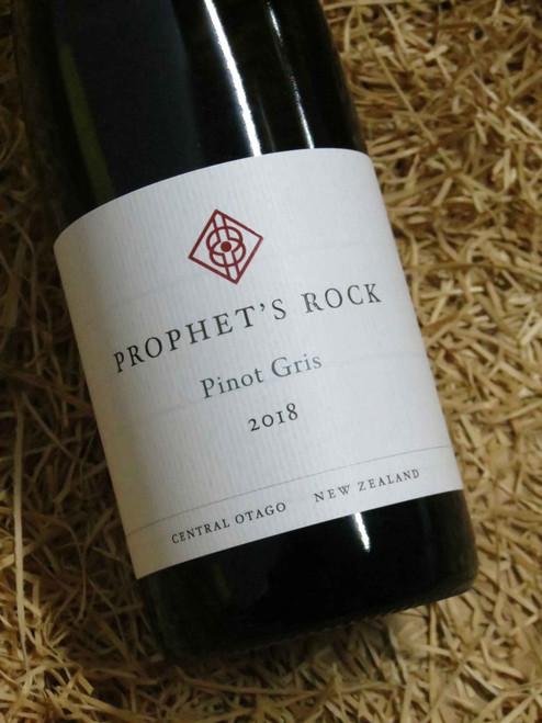 Prophet's Rock Pinot Gris 2018