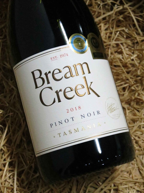 Bream Creek Pinot Noir 2018