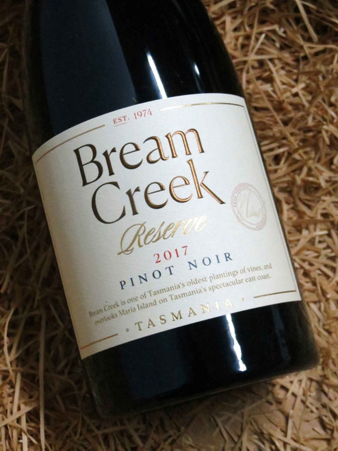 [SOLD-OUT] Bream Creek Reserve Pinot Noir 2017