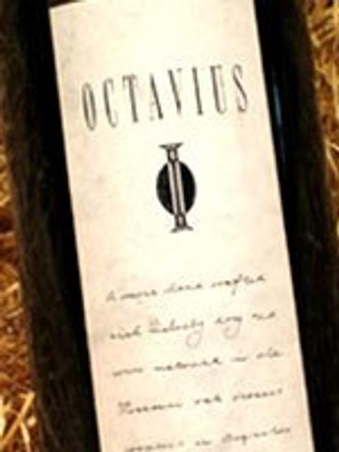 Yalumba Octavius Shiraz 2000