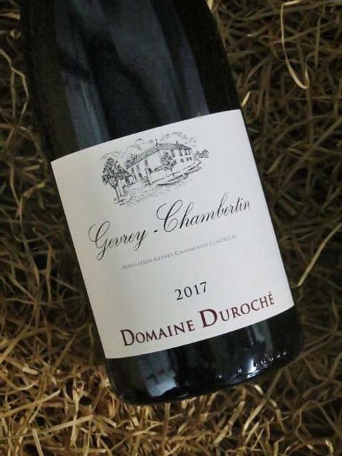 Domaine Duroche Gevrey-Chambertin 2017