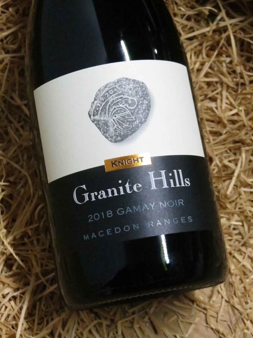Granite Hills Gamay 2018