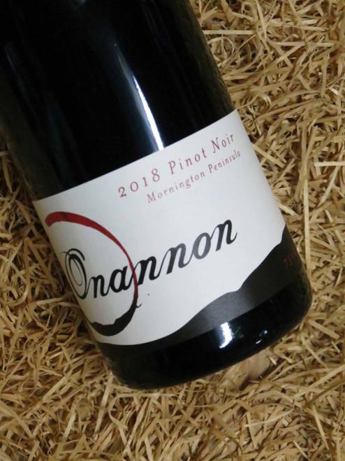 Onannon Mornington Pinot Noir 2018