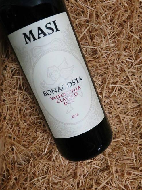[SOLD-OUT] Masi Bonacosta Valpolicella Classico 2018