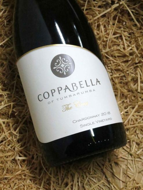Coppabella Crest Chardonnay 2018