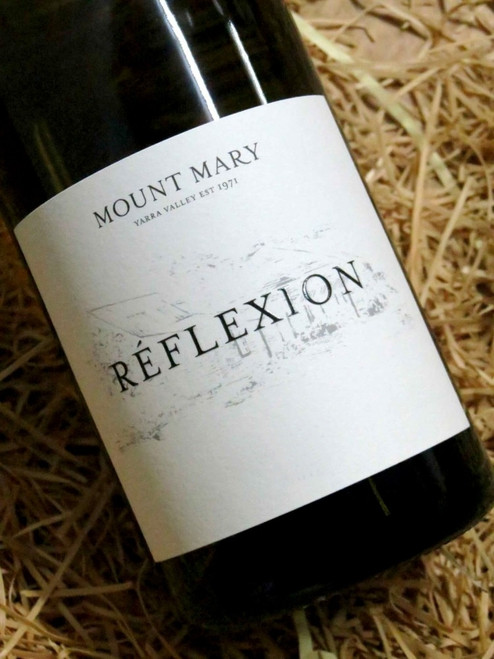 [SOLD-OUT] Mount Mary Reflexion Pinot Noir 2018