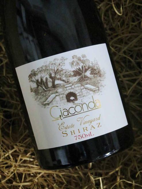 [SOLD-OUT] Giaconda Shiraz Estate Vineyard 2018