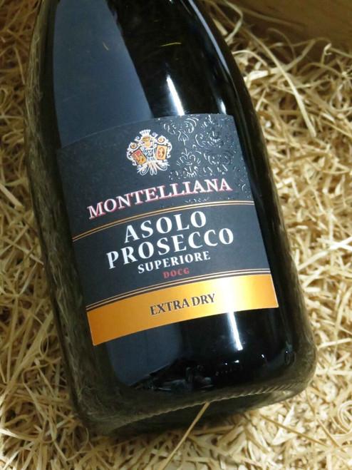 Montelliana Prosecco Asolo Superior DOCG
