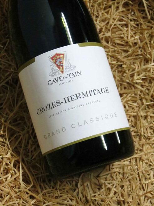 [SOLD-OUT] Cave De Tain Crozes-Hermitage Rouge 2017