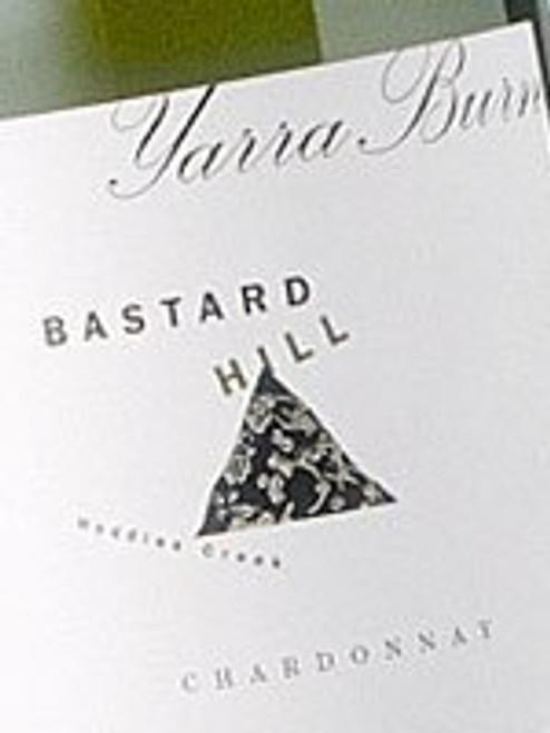 Yarra Burn Bastard Hill Chardonnay 1999