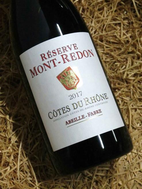 Chateau Mont-Redon Reserve Cotes du Rhone 2017