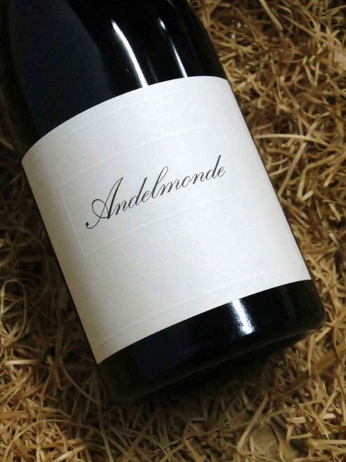 [SOLD-OUT] Standish Andelmonde Shiraz 2018