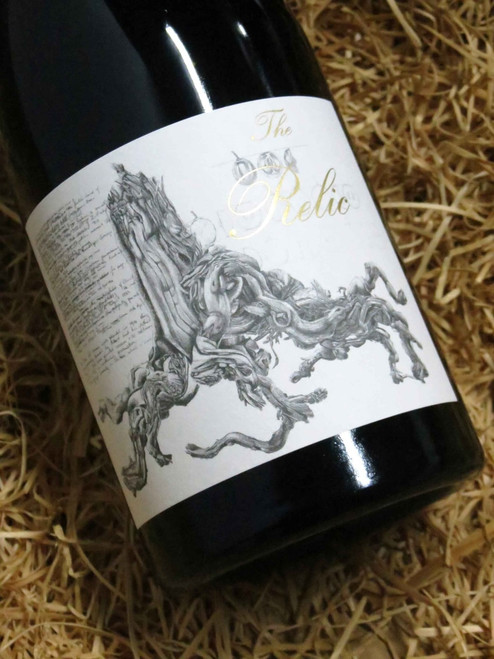 Standish The Relic Shiraz Viognier 2018