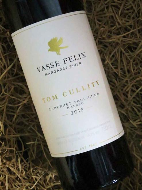 Vasse Felix Tom Cullity Cabernet Sauvignon Malbec 2016