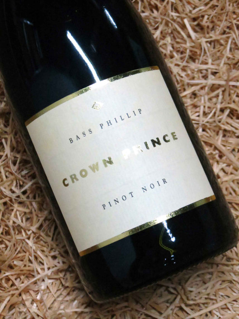 Bass Phillip Crown Prince Pinot Noir 2018
