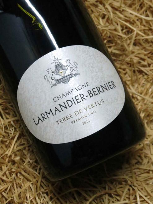 [SOLD-OUT] Larmandier-Bernier Terre de Vertus Premier Cru 2012
