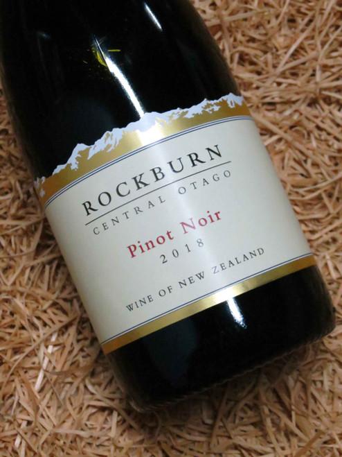 [SOLD-OUT] Rockburn Pinot Noir 2018