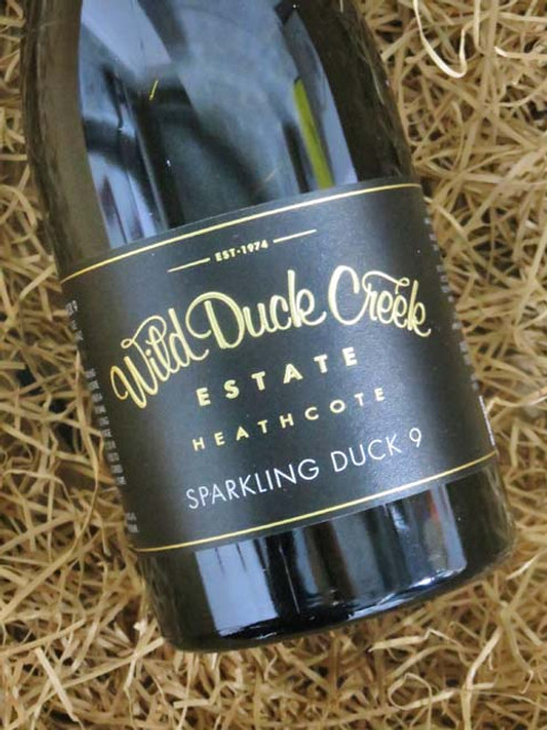 Wild Duck Creek Sparkling Duck 9 M.V.