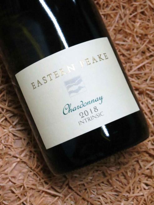 [SOLD-OUT] Eastern Peake Intrinsic Chardonnay 2018