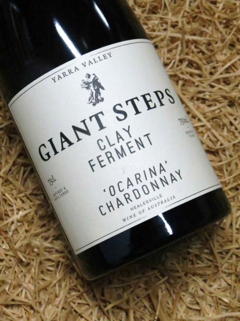 Giant Steps Ocarina Chardonnay 2019