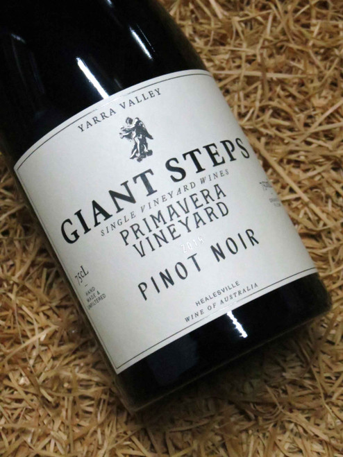 Giant Steps Primavera Pinot Noir 2019