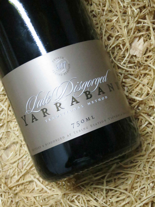[SOLD-OUT] Yarrabank Late Disgorged Cuvee 2007