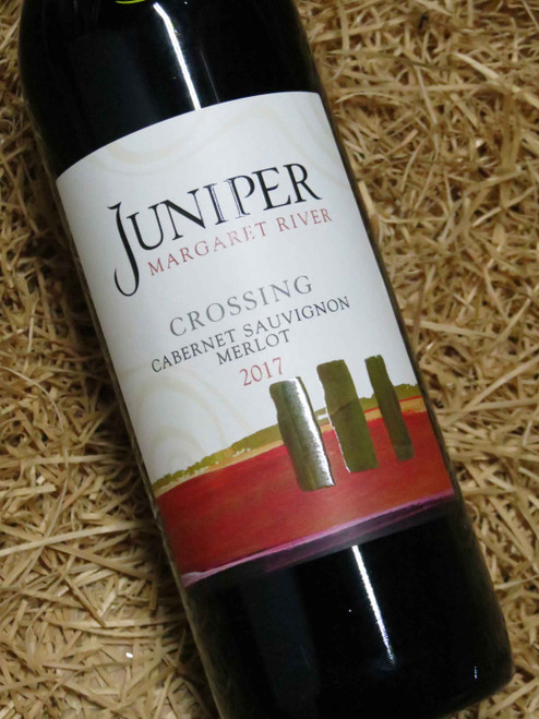 Juniper Crossing Cabernet Merlot 2017