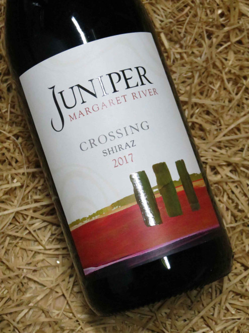 Juniper Crossing Shiraz 2017