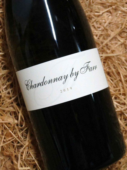 [SOLD-OUT] By Farr Chardonnay 2019
