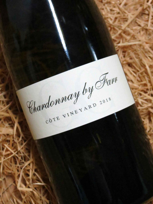 [SOLD-OUT] By Farr GC Chardonnay 2018