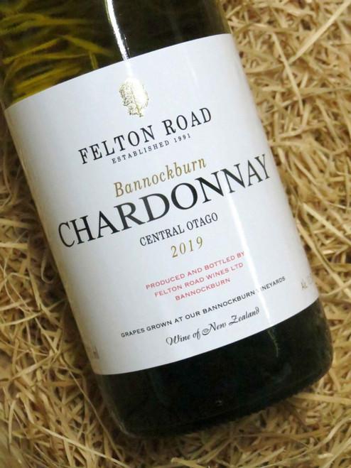 Felton Road Bannockburn Chardonnay 2019