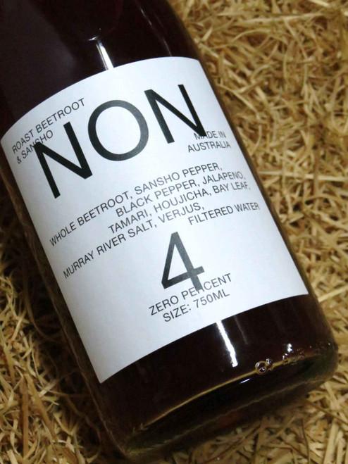 NON 4 (Non- Alcoholic Juice)